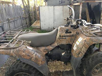 Photo Looking for ATVs dirtbikes motorcycles UTVs that have been sitting - $1 (Texas)