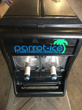 PARROT ICE Model 2405 Frozen Margarita - Slush Drink ...