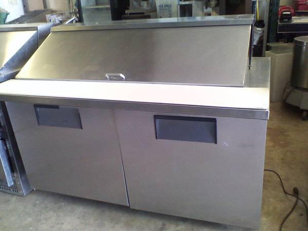 Photo RESTAURANT equipment USED - $800 (MESQUITE)