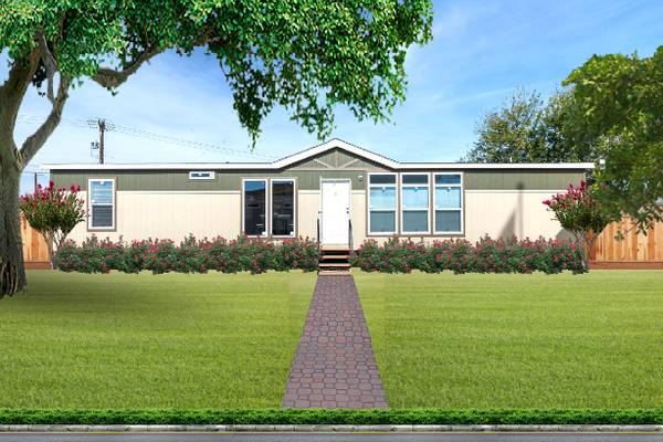 Photo This Modern Home Will Certainly Make Your Day (Tyler, TX)