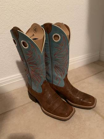 Ariat Boots For Sale