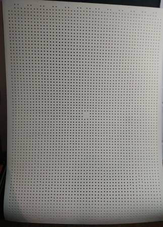 Photo mattress topper latex full size, 23939, firm - $100 (Stephenville)