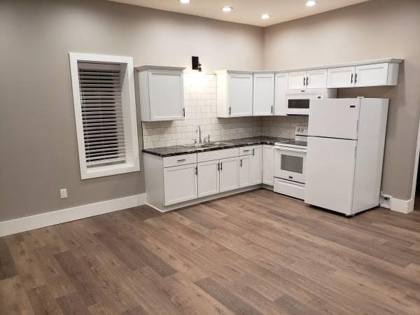 Photo 1 bedroom apartment for rent in Parkersburg (Parkersburg)