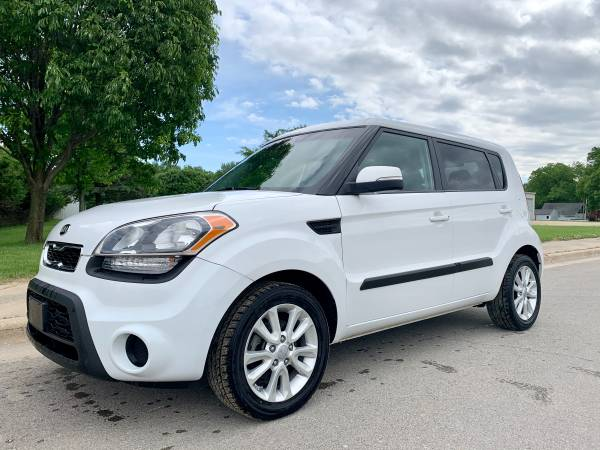 Photo 2012 KIA SOUL PLUS EDITION - $7998 (le roy)