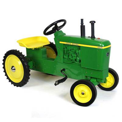 Photo John Deere 4430 Pedal Tractor By Ertl All New Tooling New In Box - $255 (N.E. Iowa)