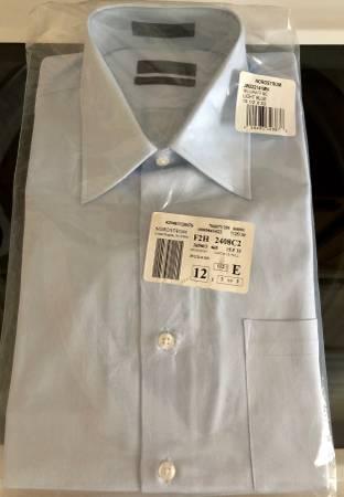 Photo Light Blue Dress Shirt - $15 (Waterloo)