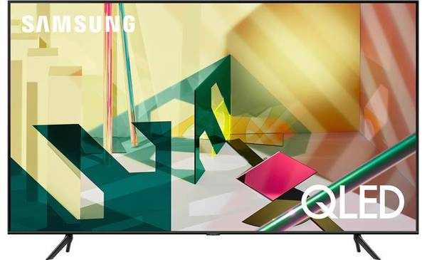 Photo Samsung Q-series 55quot 4K SMART HDTV - $500 (Cedar Falls)