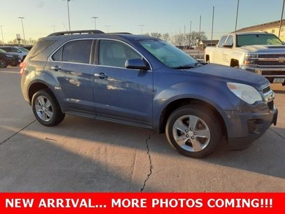 Photo Used 2012 Chevrolet Equinox FWD LT w 1LT for sale