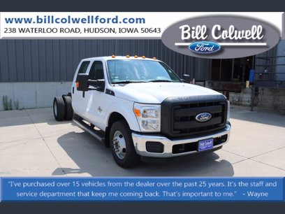 Photo Used 2012 Ford F350 XL for sale