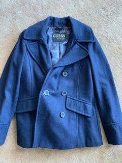 Photo Winter Coats Worn once or twice max - $5 (Oelwein)