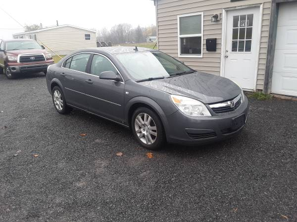 Photo 2008 Saturn Aura Buy here pay here - $5,400