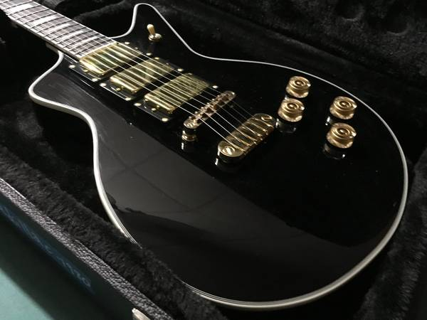 Photo Dean 1980 Cadillac electric guitar whsc - $500 (Rochester)