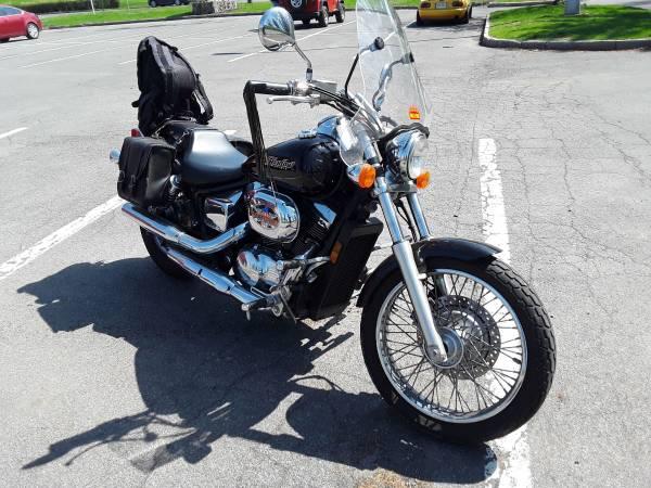Photo Honda Shadow 2007 - $3,500 (Oswego)