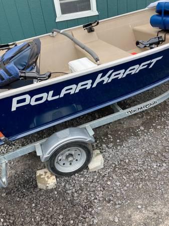 Photo Polar craft - $5,000 (Mannsville)