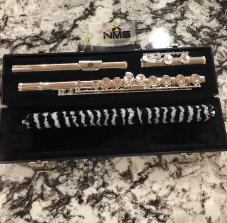 Photo Armstrong flute - $700 (Granton)