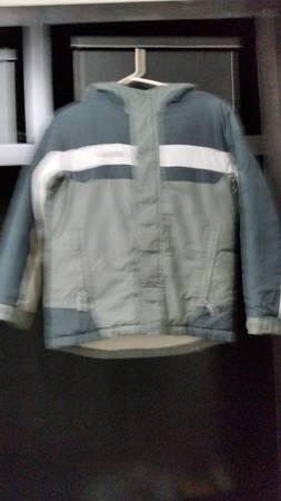 Photo Boys winter coats - $25 (Wausau)