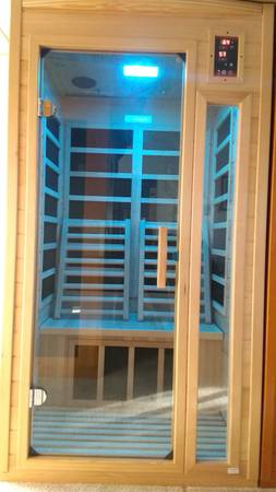 Photo Infrared Home Sauna - $1350