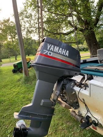 Photo Ranger Boat - $6,500