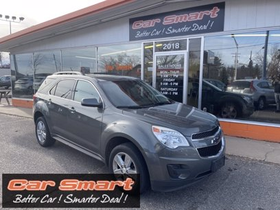Photo Used 2013 Chevrolet Equinox AWD LT w 1LT for sale