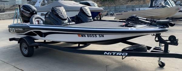 Photo 2018 Nitro Z17 - $26,995 (Bob Feil boats and Motors)