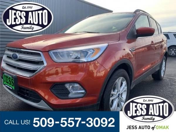 Photo 2019 Ford Escape SEL SUV Escape Ford - $23995 (2019 Ford Escape SEL)