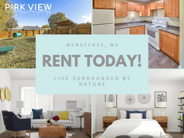 Photo Beautiful Renovated 2 Bedrooms (1250 Central Ave, Wenatchee, WA)