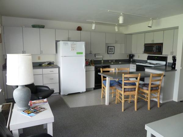 Photo CRESCENT BAR CONDO Sleeps 6-Reduced price (8903 Crescent Bar Road 115)