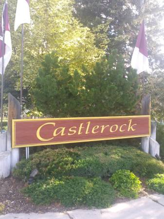 Photo Castlerock Apts 1 Bedroom (Wenatchee Wa)