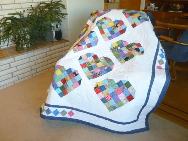 Photo Hand made quilts (Wenatchee Wa)