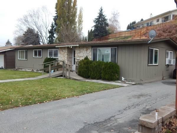 Photo Home near Hospital and Schools (Wenatchee,WA)