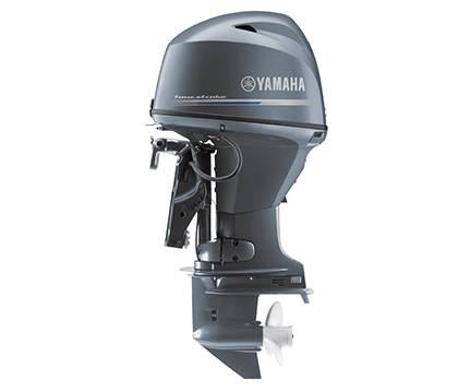 Photo (NEW) YAMAHA F50LB Includes a $250 Installation Credit - $7,999 (Bob Feil Boats and Motors)