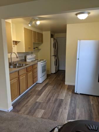Photo Newly Updated 2 bedroom duplex (Wenatchee, WA)