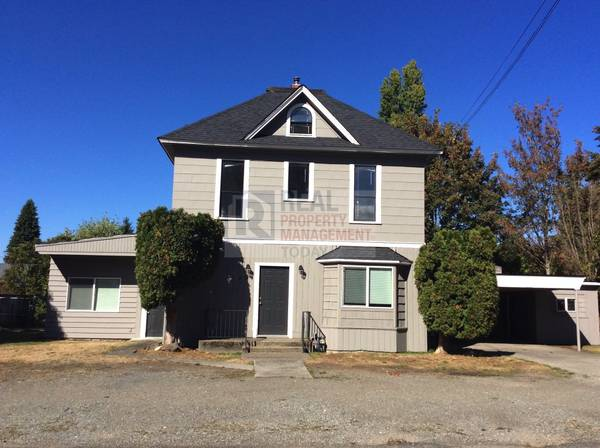 Photo Private Room Available with Private Entrance Move-in Special (Tacoma)