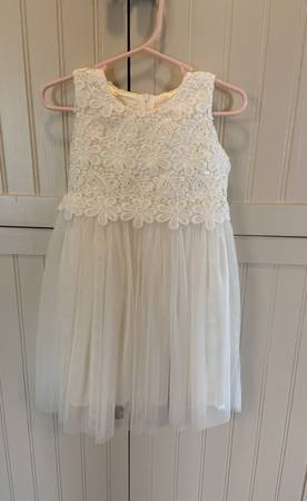 Photo Toddler girl dress for easter - $12 (Wenatchee)