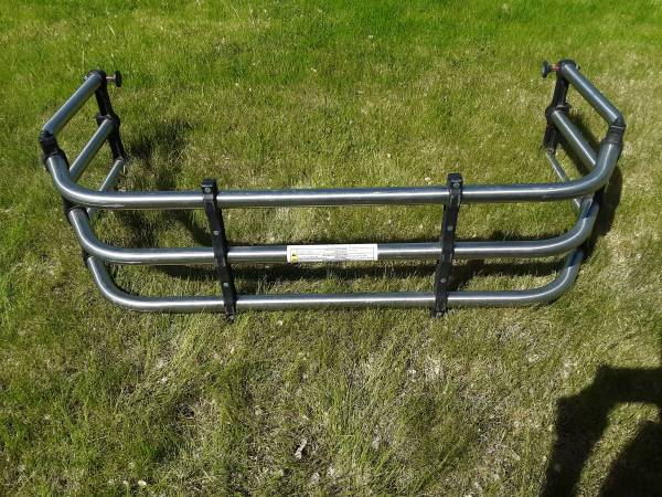 Photo Truck Bed Extender - for 58quot tailgate width - $60 (Coulee Dam)
