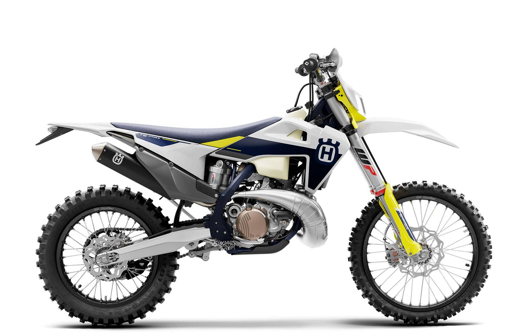 Photo 2021 Husqvarna TE 250i $10099