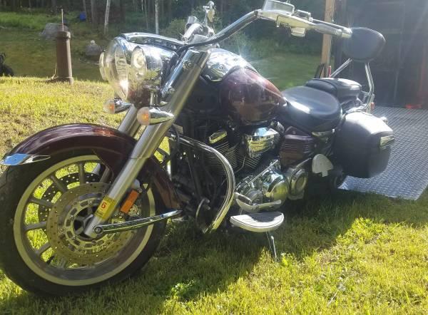 Photo 2006 Yamaha Stratoliner - $4,300
