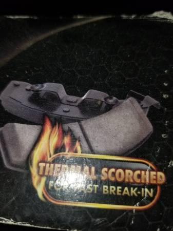 Photo Brake pads 2002 Chevy Silverado - $20 (springfield.MA)