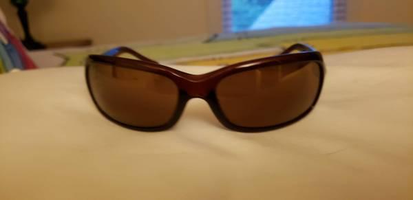 Photo Maui jim sun glasses - $50 (wilbraham)