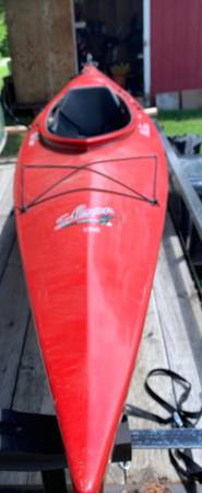 Photo OLD TOWN LOON 138 KAYAK - $800 (ADAMS)