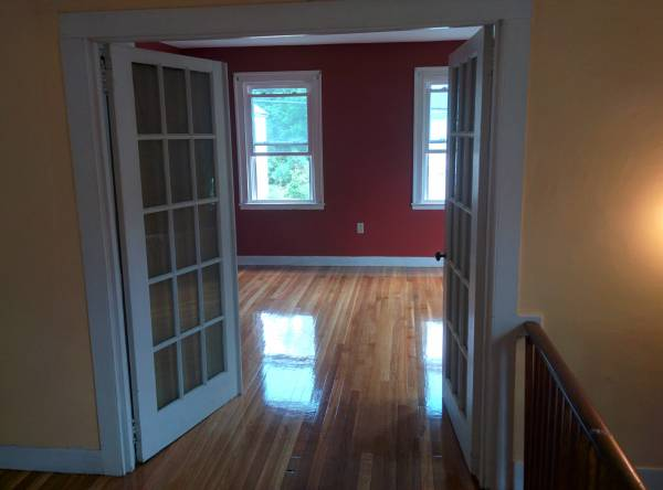 Photo Room in 3 BR apt in Williamsburg, just down the road from Northton (Williamsburg, Massachusetts)