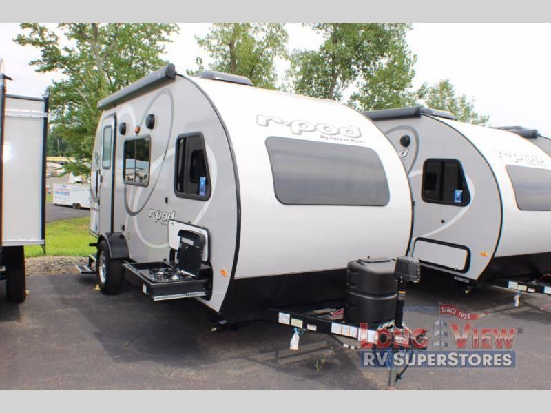 Photo 2020 Forest River R-Pod -180 $ 22469