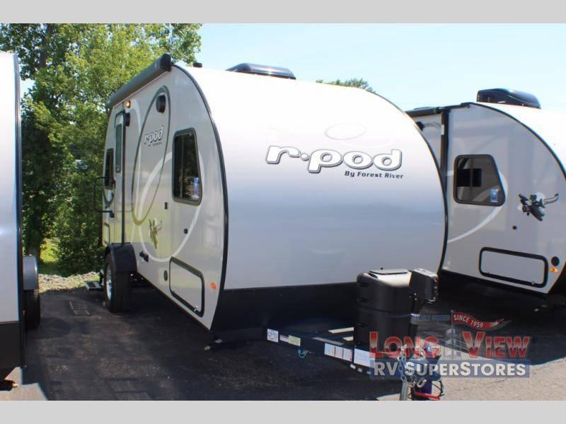 Photo 2020 Forest River R-Pod -189 $ 23444