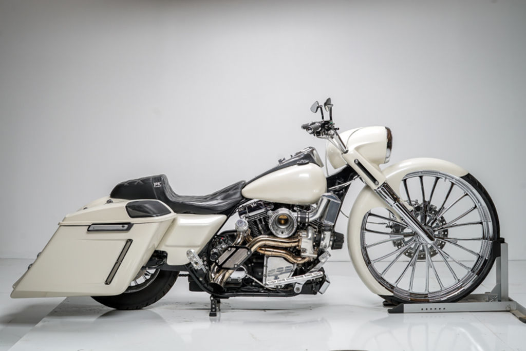 Photo 2005 Harley-Davidson FLHR - Road King $33000