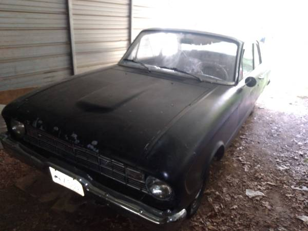 Photo ))))))))1960 Ford. Falcon 2dr((((((( - $5,500 (Mayfield)