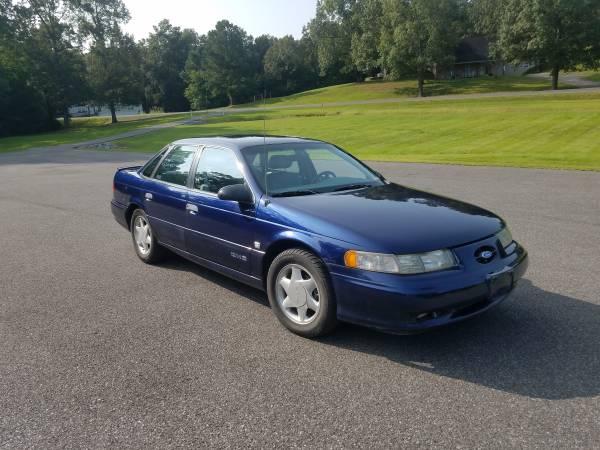 Photo 1993 Ford Taurus SHO - $3,000 (GILBERTSVILLE)