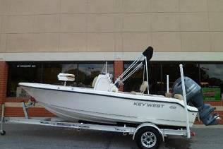 Photo ..2017 Key West 189 FS.. - $24,800 (owensboro)
