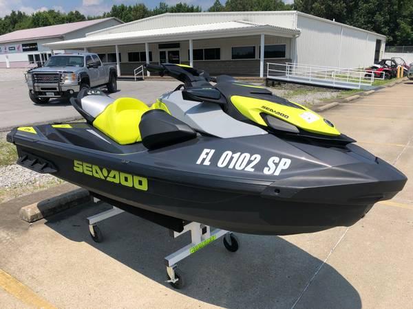Photo 2020 SEA-DOO GTR 230 W SOUND (DEMO) STK79A020 - $13,199 (Harrisburg)