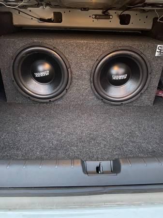 Photo 2 12 Sundown Audio Subwoofers - $600 (Murray)