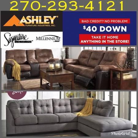 Photo Ashley Furniture Wholesale - $385 (Murray, Ky.)